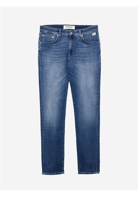 Jeans 317 Emmi Roy Rogers ROY ROGERS | 24 | A21RRU076D3171091999