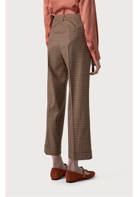 Pantalone con Risvolto Seventy SEVENTY | 9 | PT1018550181024