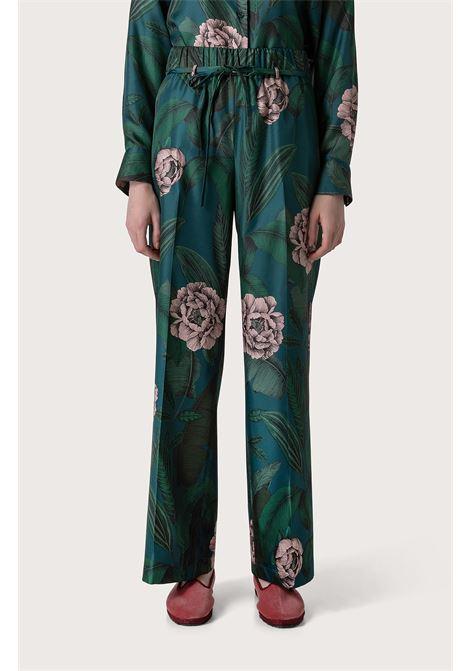 Pantalone in Seta Seventy SEVENTY | 9 | PT1019410128835