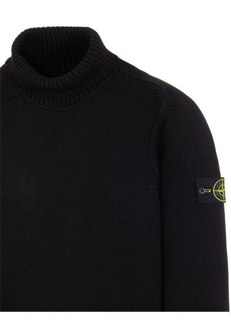 Turtleneck sweater Stone Island Stone Island | 1 | 7515542A2V0029