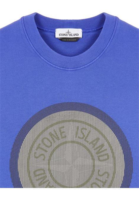 Sweatshirt with print Stone Island Stone Island | -108764232 | 751563086V0043