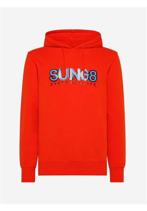 Felpa SUN68 Sun68 | -108764232 | F4111303