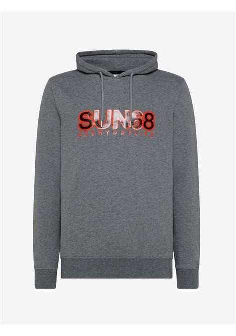 Felpa SUN68 Sun68 | -108764232 | F4111334