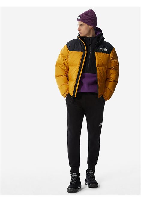 Jacket Retro Nuptse The North Face THE NORTH FACE | -276790253 | NF0A3C8DH9D1