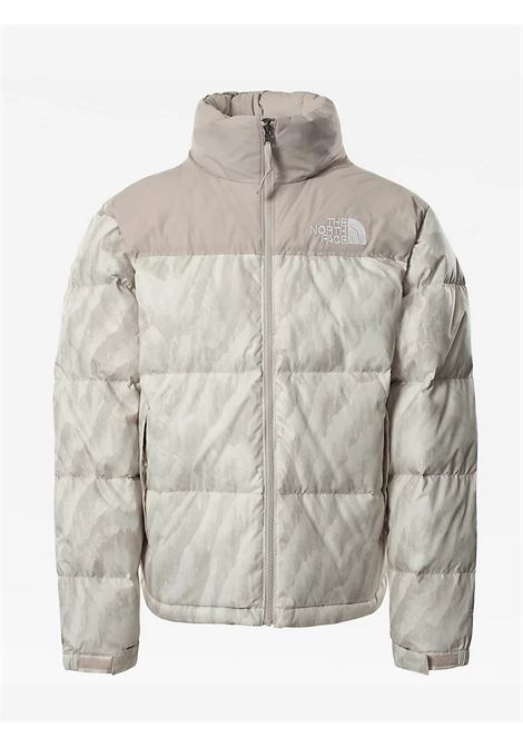 Jacket Print Nuptse The North Face THE NORTH FACE | -276790253 | NF0A51X42L01