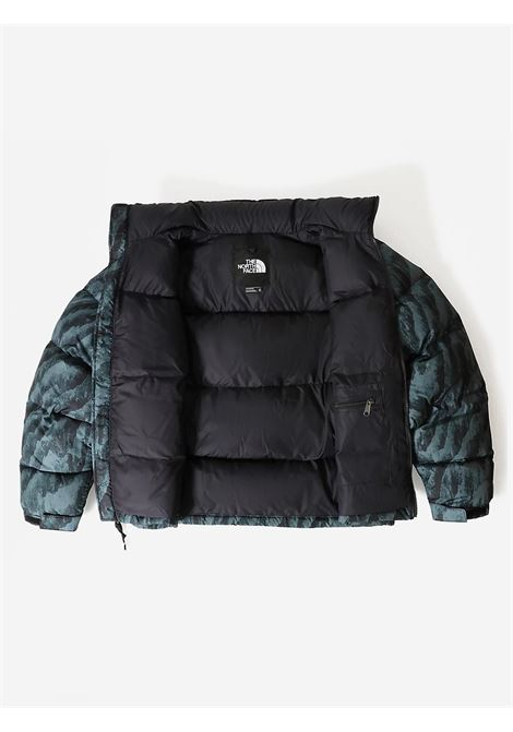 Jacket Print Nuptse The North Face THE NORTH FACE | -276790253 | NF0A5IX429L1