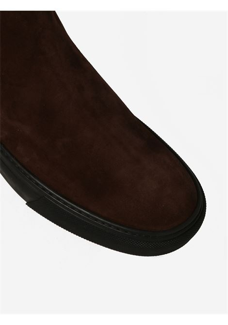 Boots Tod