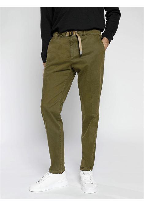 Pantaloni Joggers White Sand WHITE SAND | 9 | 21WSU6605K29