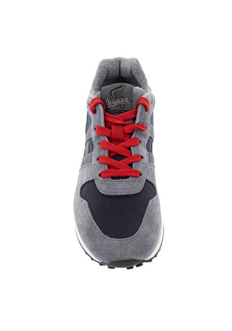 Sneakers Hogan HOGAN | 5032295 | HXM3830AN51N4X50CI