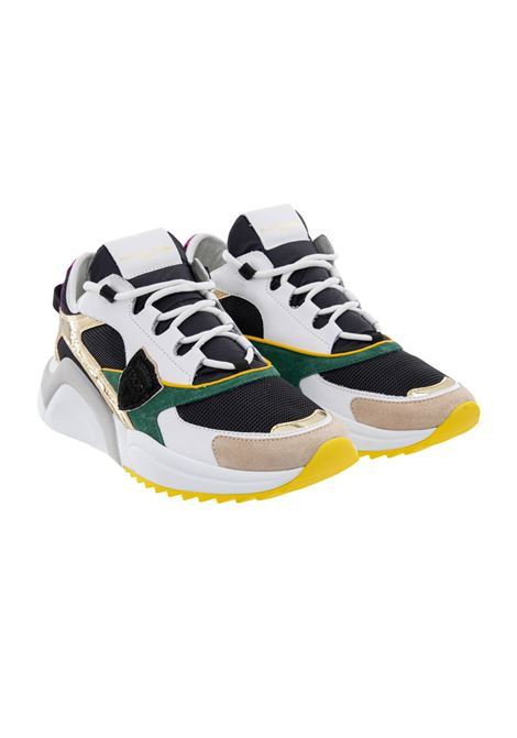 Sneakers Philippe Model Philippe Model | 5032295 | A10EEZLDWM05WM05