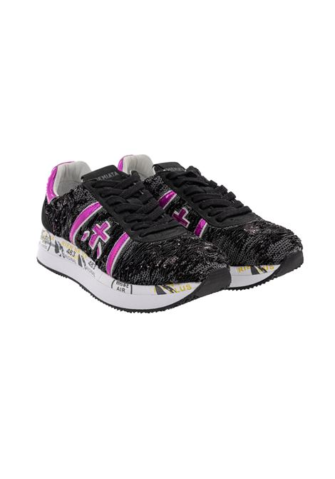 PREMIATA | 5032295 | CONNY4503NERO