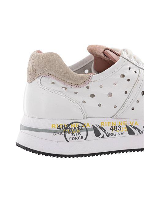 Sneakers Premiata PREMIATA | 5032295 | CONNY4728BIANCO