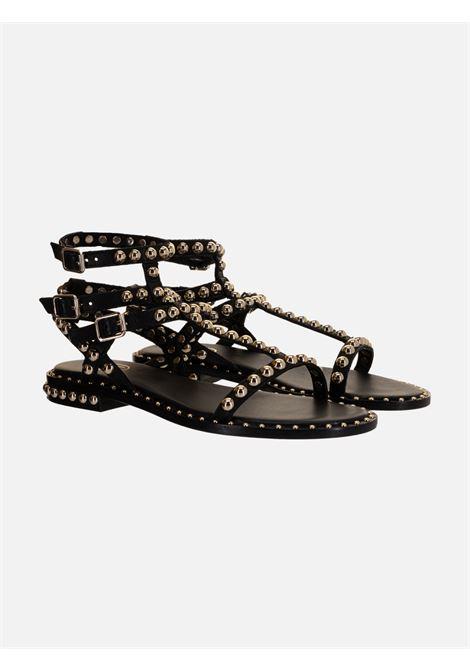Sandal ASH ASH | 5032370 | PLAY04BLACK