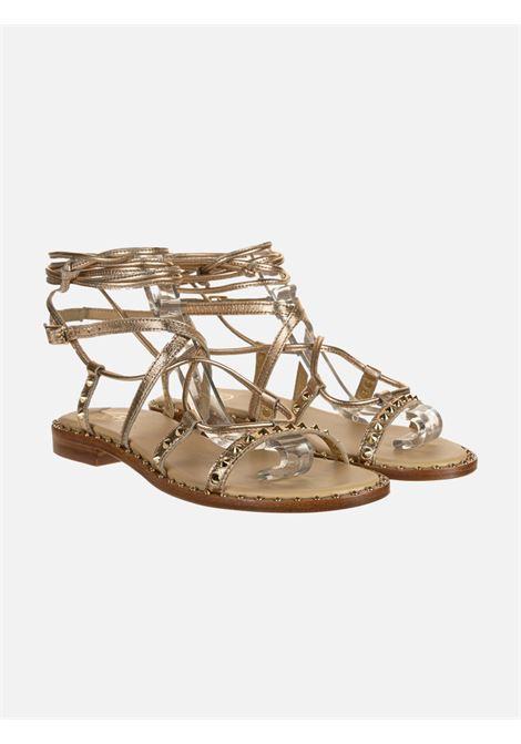 Sandal ASH ASH | 5032370 | PRINCESS03METALRAME