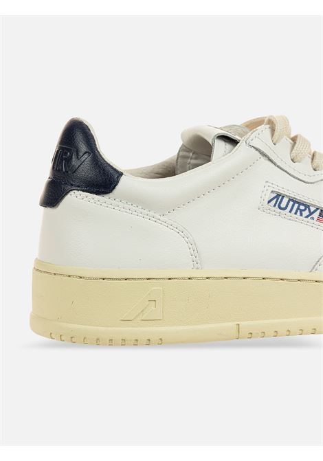 Autry Sneakers AUTRY | 5032295 | AULMLL12WH-BLUE