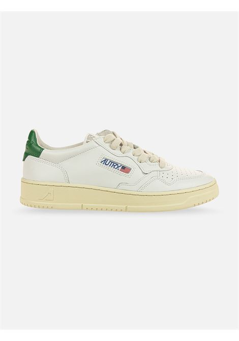 Autry Sneakers AUTRY | 5032295 | AULMLL20WH-GREEN