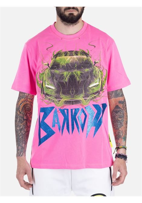 T-Shirt Barrow BARROW | 8 | 028392045