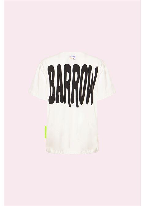 T-Shirt Barrow BARROW | 8 | 029134002