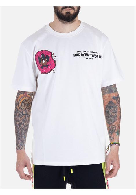 T-Shirt Barrow BARROW | 8 | 029135002