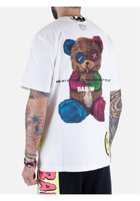 T-Shirt Barrow BARROW | 8 | 029140002