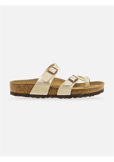 Sandal Birkenstock BIRKENSTOCK | 5032370 | 071661WHITE