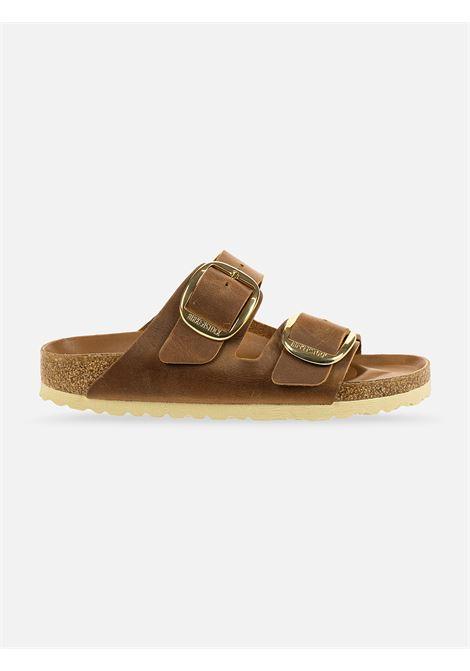 Sandal Birkenstock BIRKENSTOCK | 5032370 | 1011073COGN