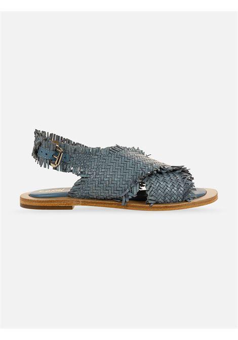 Sandali Coral Blue CORAL BLUE | 5032370 | K22005SKY