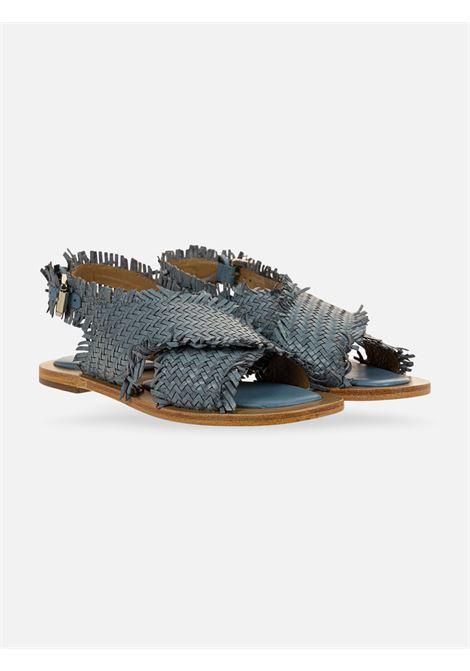 Sandal Coral Blue CORAL BLUE | 5032370 | K22005SKY