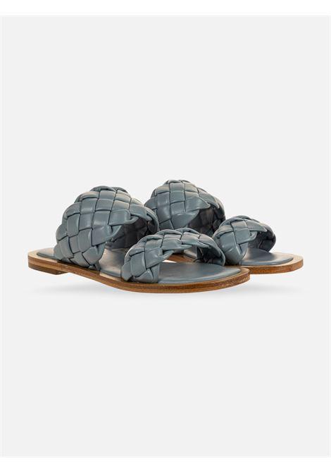 Sandal Coral Blue CORAL BLUE | 5032370 | K22116SKY