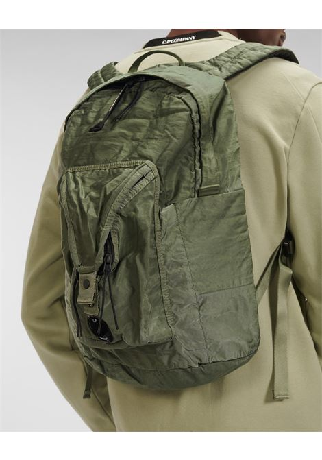 Backpack CP Company CP COMPANY | 5032286 | 10CMAC088A005269G668