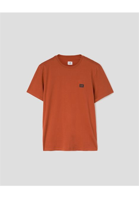 T-Shirt CP Company CP COMPANY | 8 | 10CMTS063A005100W468