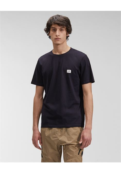 T-Shirt CP Company CP COMPANY | 8 | 10CMTS063A005100W888