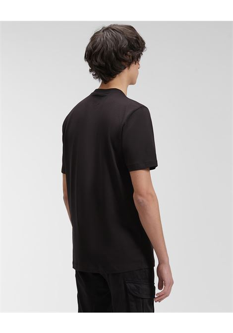 T-Shirt CP Company CP COMPANY | 8 | 10CMTS204A006011W999