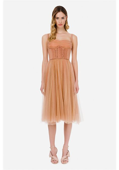 Dress Elisabetta Franchi ELISABETTA FRANCHI | 5032427 | AB14111E2W71