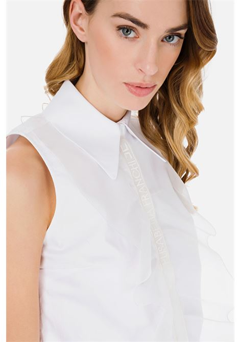 Camicia Elisabetta Franchi ELISABETTA FRANCHI | 5032417 | CA30011E2100