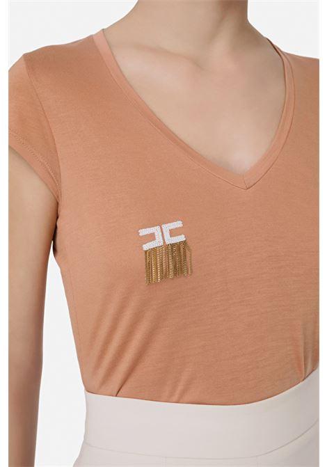 T-Shirt Elisabetta Franchi ELISABETTA FRANCHI | 1 | MA19711E2W71
