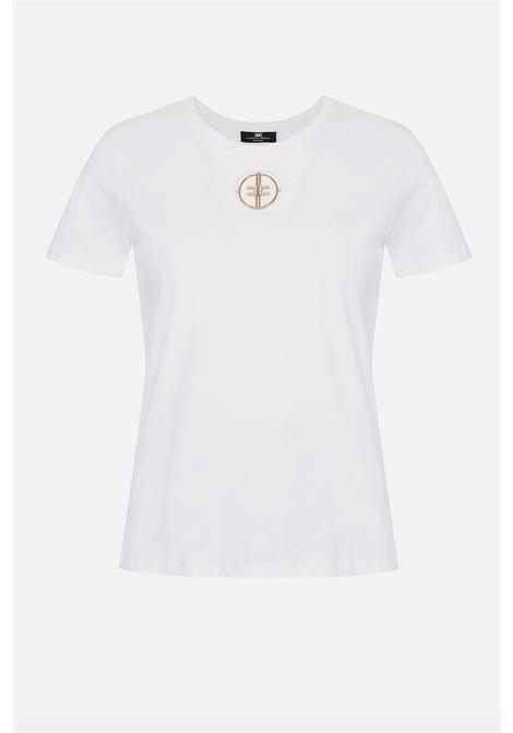 T-Shirt Elisabetta Franchi ELISABETTA FRANCHI | 1 | MA25N11E2270