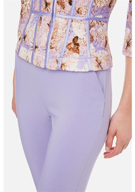 Pantalone Elisabetta Franchi ELISABETTA FRANCHI | 9 | PA38511E2Q38