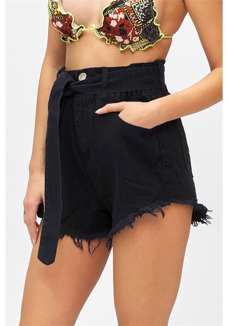 Short in Jeans F**K F**K | 30 | F210113NR