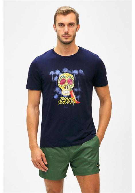 T-Shirt F**K F**K | 8 | F212501BL