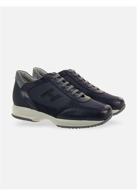 Sneakers Hogan HOGAN | 5032295 | HXM00N0Q101PDI647M
