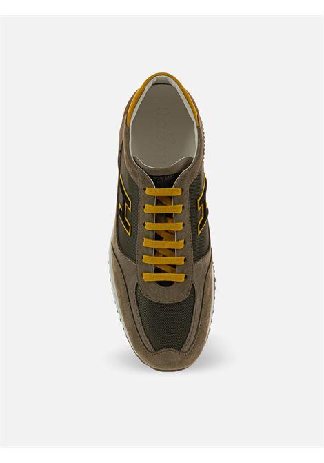 Sneakers Hogan HOGAN | 5032295 | HXM00N0Q101PDU647H