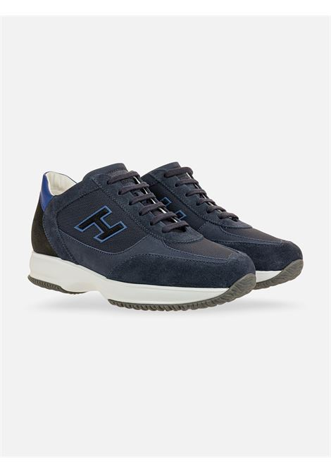 Hogan Sneakers Interactive HOGAN | 5032295 | HXM00N0Q101PDU647N