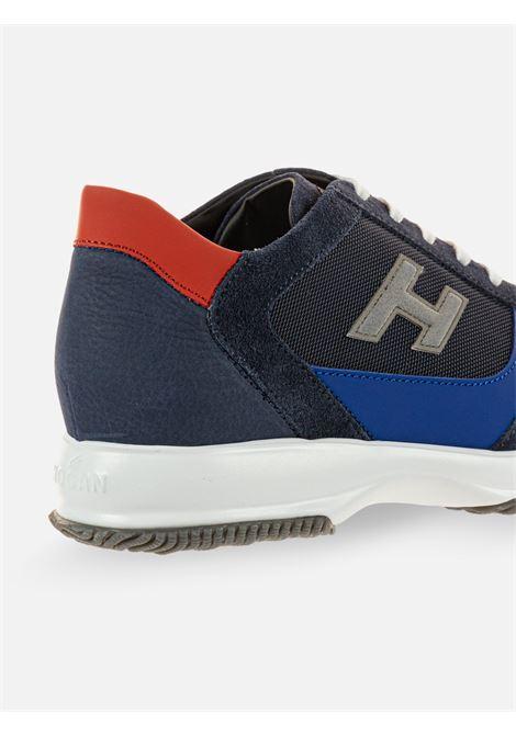 Sneakers Hogan HOGAN | 5032295 | HXM00N0Q101PDU647P