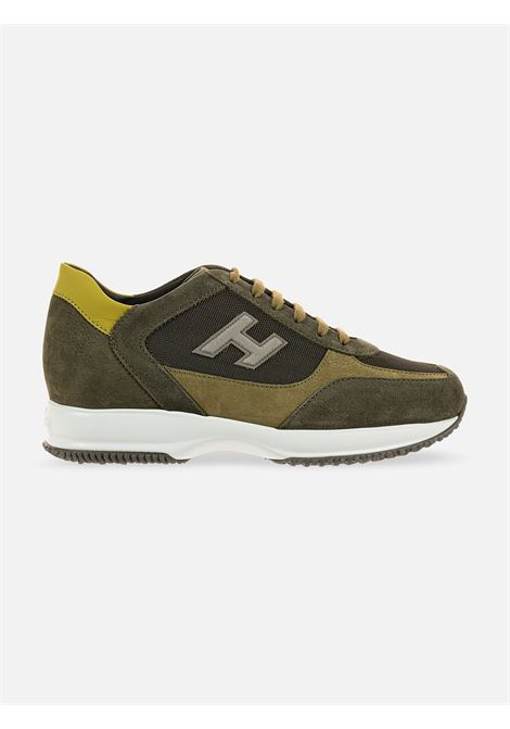 Sneakers Hogan HOGAN | 5032295 | HXM00N0Q101PDU647Q