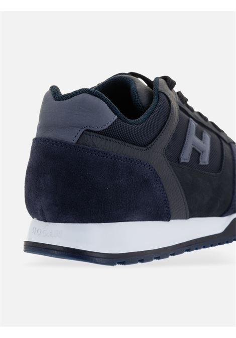 Sneakers Hogan HOGAN | 5032295 | HXM3210Y851N8L647F