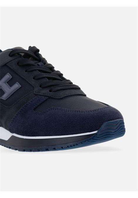 Hogan Sneakers H321 HOGAN | 5032295 | HXM3210Y851N8L647F