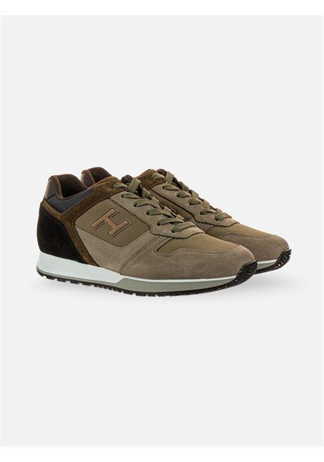 Sneakers Hogan HOGAN | 5032295 | HXM3210Y860P9S845Z