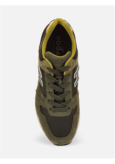 Sneakers Hogan HOGAN | 5032295 | HXM3210Y860P9S849Z