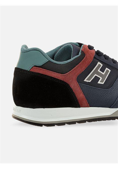 Sneakers Hogan HOGAN | 5032295 | HXM3210Y860P9U848Z